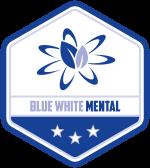 BlueWhite Mental