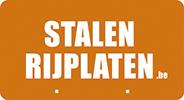 logo Stalen Rijplaten