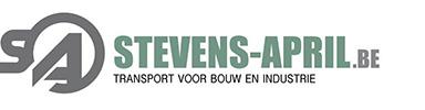 logo Stevens April