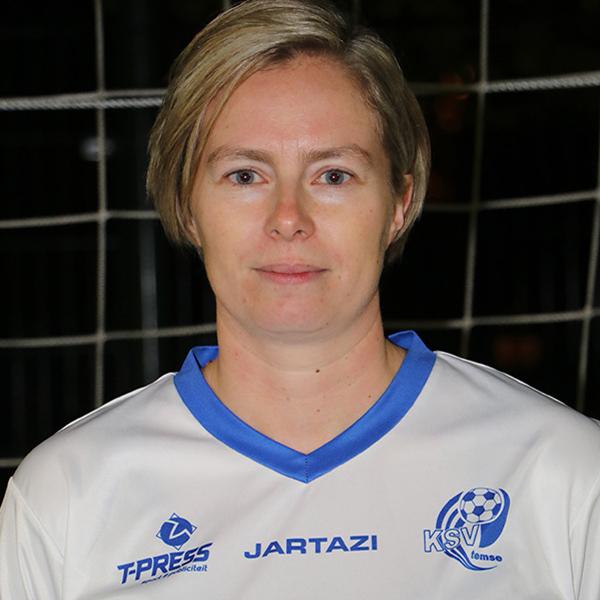 Melissa Greubel