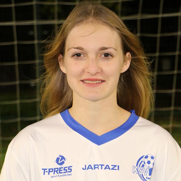 Trysha Borremens