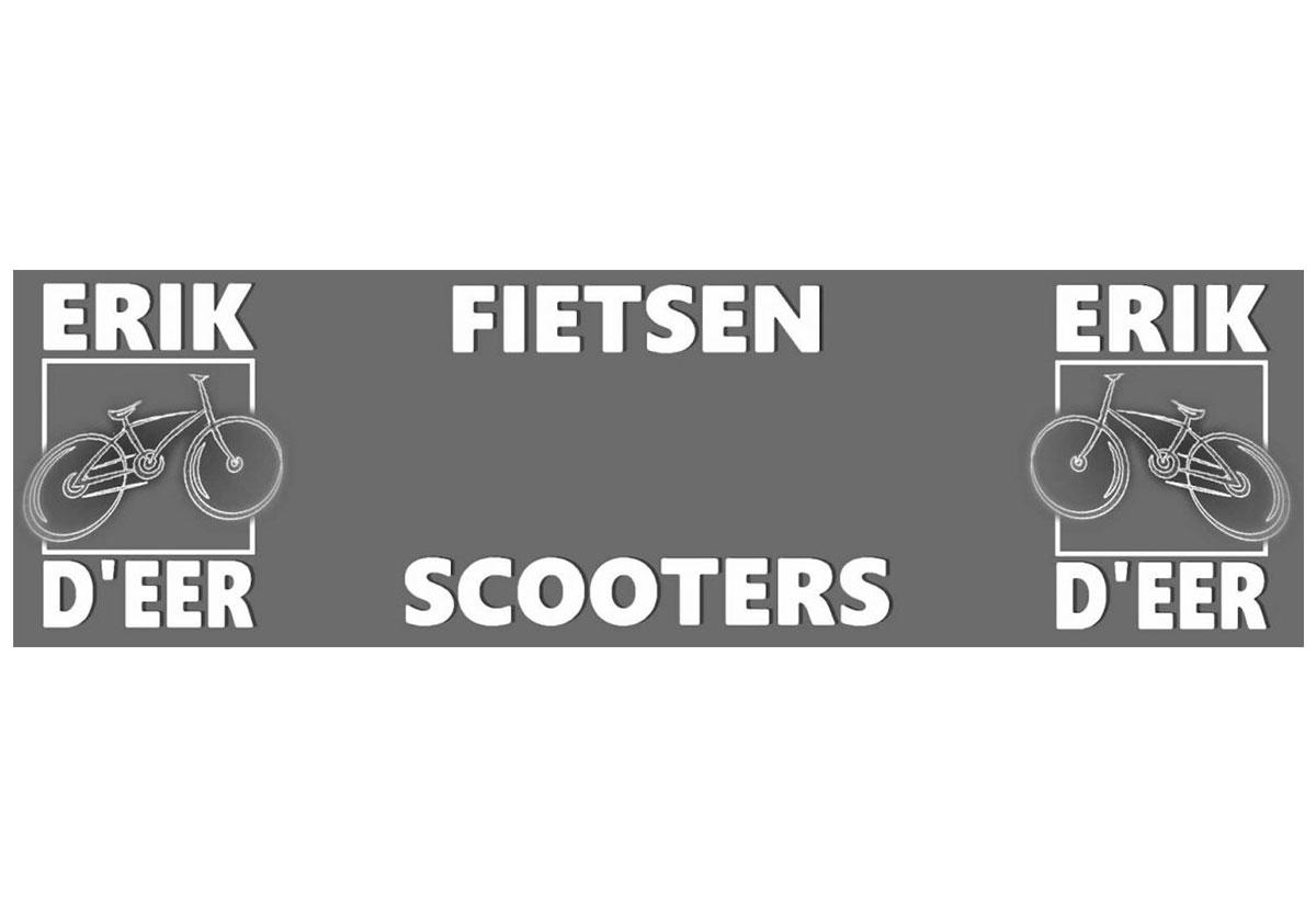 Fietsen Erik Deer