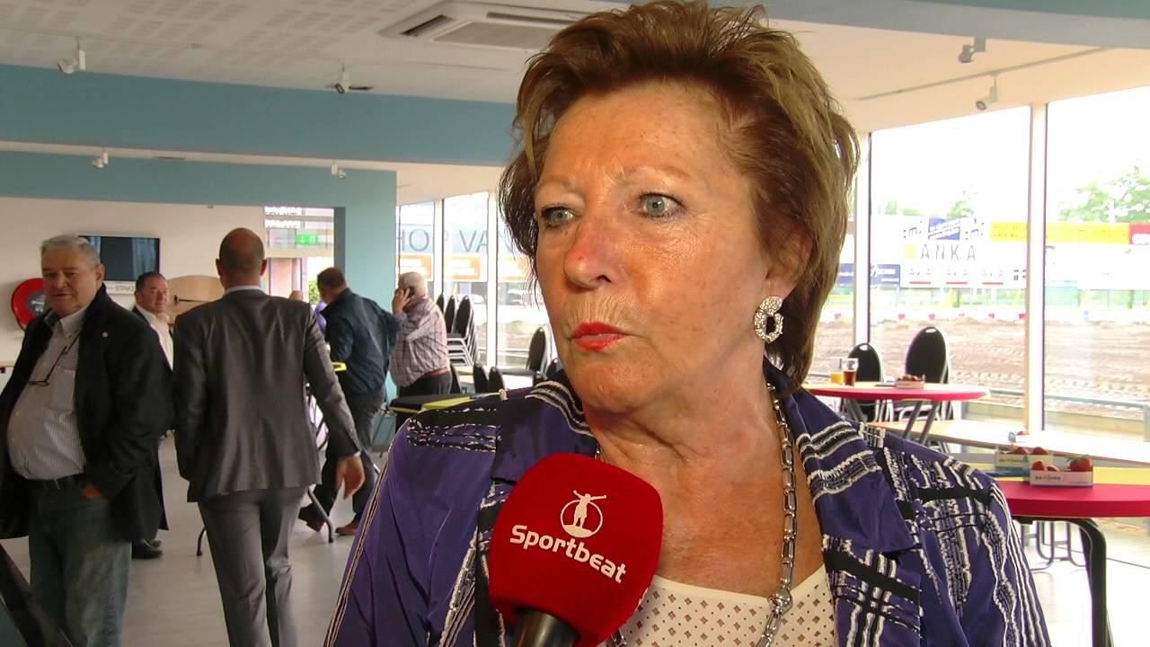 Paula De Cauwer
