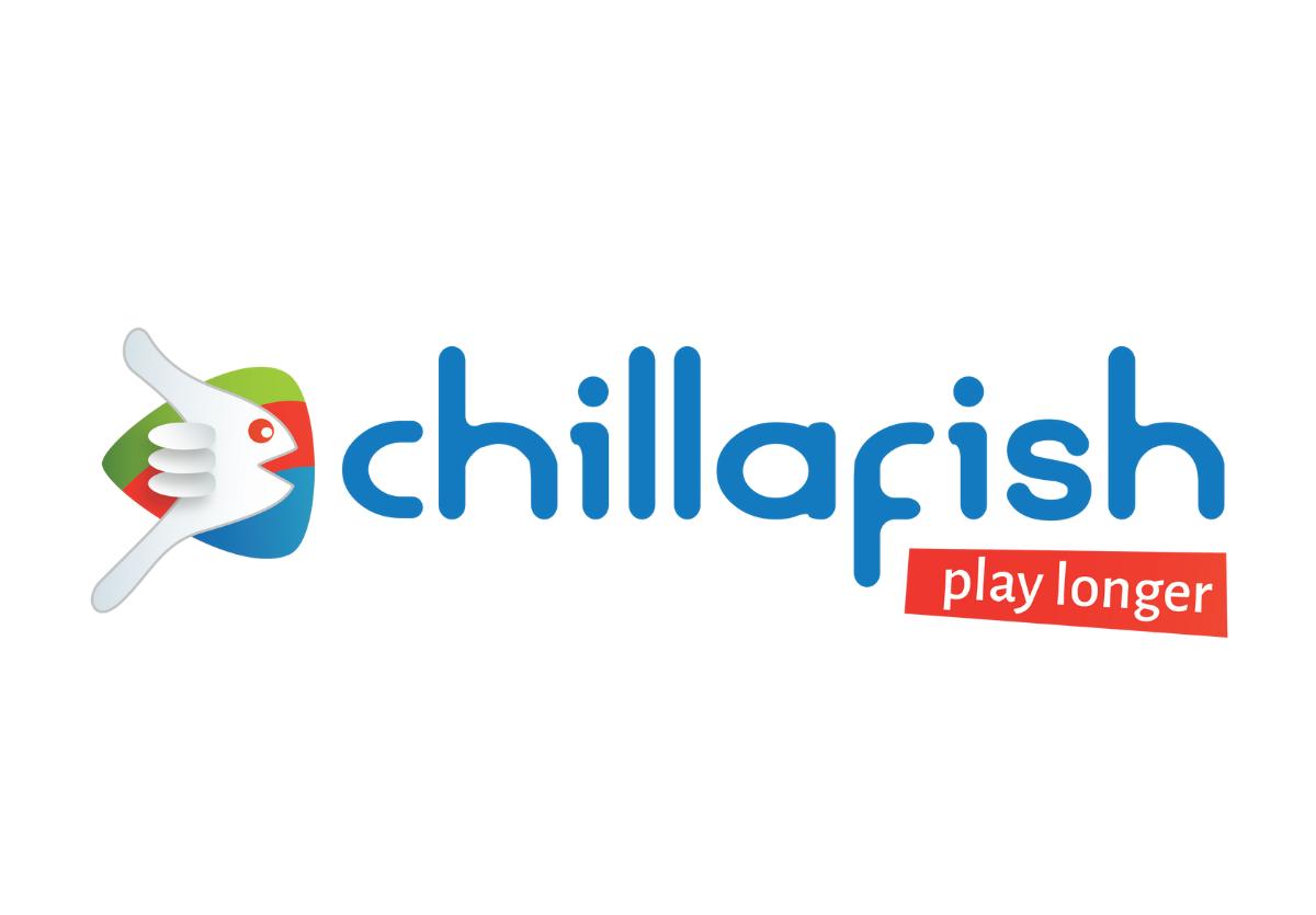 Chillafish logo