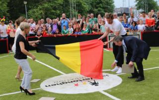 Jan Vertonghen Playground Temse